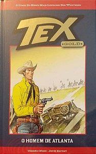 Tex Gold 27