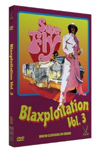 BLAXPLOITATION VOL. 3  ED. LIMITADA-20/04
