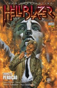 Hellblazer Infernal Volume 6