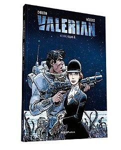 Valerian Vol. 4