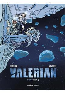 Valerian Vol. 5