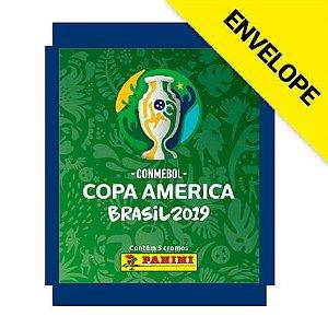 Envelopes Copa América 2019