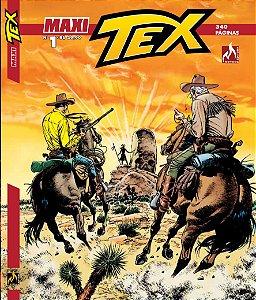 Maxi Tex