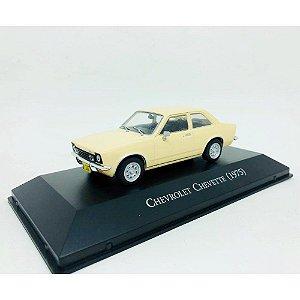 Miniatura Chevrolet Chevette 1975-Escala 1/43-Edição 142