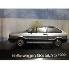 AUTOS INOLVIDABLES  ARG  GOL GL 1.8 1993