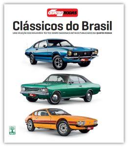 CLÁSSICOS DO BRASIL-QUATRO RODAS