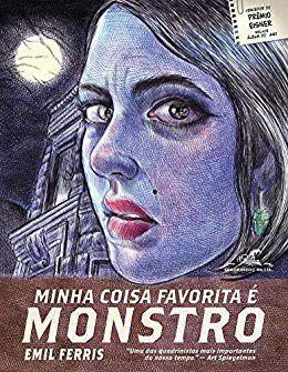 MINHA COISA FAVORITA É MONSTRO