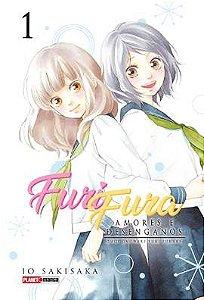 Furi Fura - Amores e Desengano Vol. 01