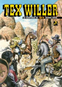 Tex Willer Vol. 3