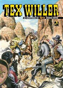 Tex Willer Vol. 3
