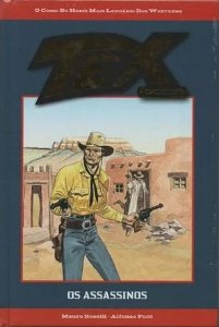 Tex Gold Volume 29