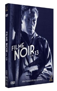 FILME NOIR  VOL. 13
