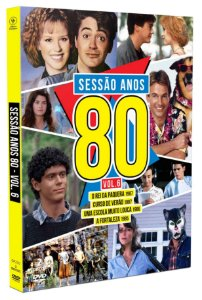 PRÉ-VENDA Sessão Anos 80 Vol. 6