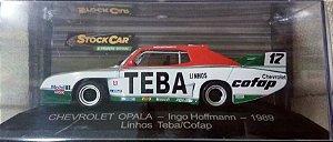 CHEVROLET OPALA INGO HOFFMANN 1989  ED 41