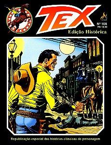 Tex Edição Histórica 108