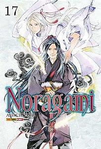 Noragami Vol. 17