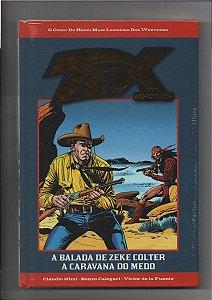 Tex Gold Volume 30
