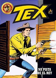 Tex Edição em Cores Volume 36