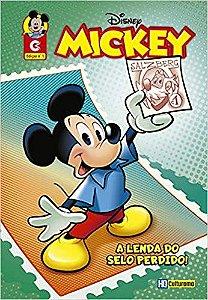 MICKEY EDIÇÃO 1
