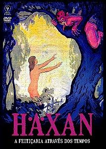 Häxan - A Feitiçaria Através dos Tempos