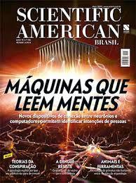 Scientific American Brasil - Máquinas que leem mentes - Edição Maio 2019