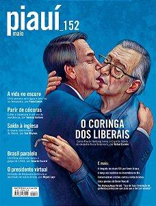 Piauí 152 - Maio 2019