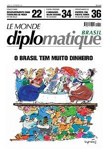 LE MONDE DIPLOMATIQUE BRASIL - MAIO 2019