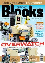 BLOCKS APRIL 2019 - OVERWATCH