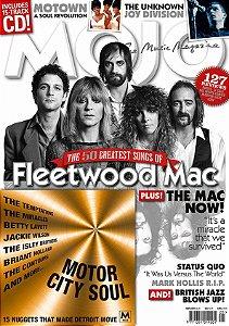 MOJO MAY 2019 - THE 50 GREATEST SONGS OF FLEETWOOD MAC + BRINDE (CD)