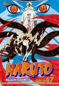Naruto Gold Vol. 47