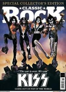 CLASSIC ROCK UK - MAY 2019 - ISSUE 261