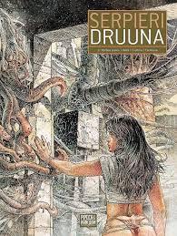 DRUUNA ED. 1 - PAOLO SERPIERE (+16)