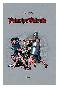 Príncipe Valente #5 (1941)