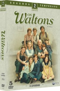 PRÉ-VENDA OS WALTONS - Segunda Temporada Completa