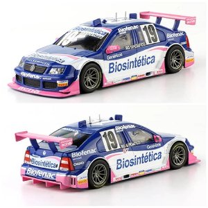 STOCK CAR VOLKSWAGEN BORA (2007) ED. 47