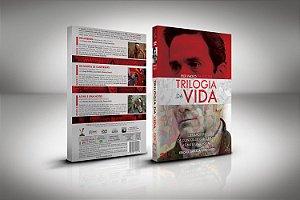 PRÉ-VENDA TRILOGIA DA VIDA