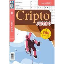 CRIPTO JUMBO ED 8