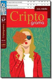 CRPTTO GRAMA ED 57  MEDIO