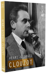 pré venda Henri-Georges Clouzot (Digipak com 2 DVD's)