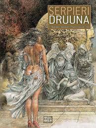 DRUUNA 2 - PIPOCA E NANQUIM