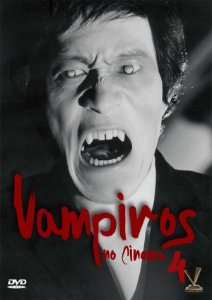 VAMPIROS NO CINEMA VOLUME 4