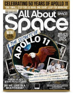 all about space ing