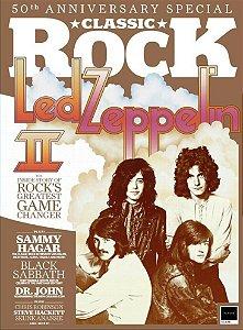 classic rock ing