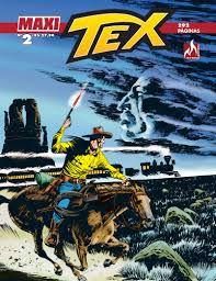 TEX MAXI 2