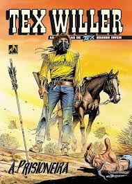 TEX WILLER 8