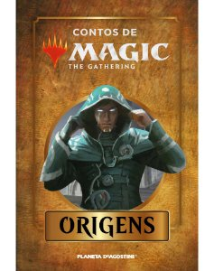 CONTOS DE MAGIC THE GATHERING VOL.1