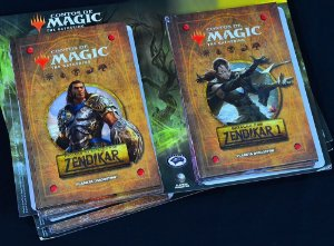 CONTOS DE MAGIC THE GATHERING VOL.2