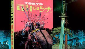TOKYO GHOST