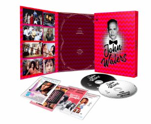 John Waters [Digipak com 2 DVD's]