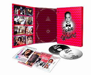 PRÉ-VENDAS John Waters [Digipak com 2 DVD's]